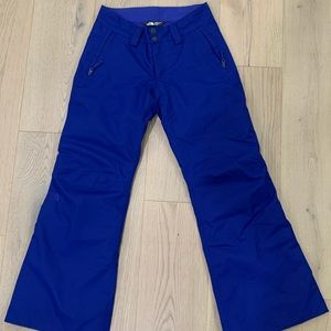 The North Face DryVent Ski and Snowboard pants